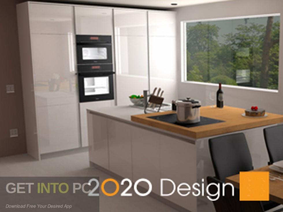 2020 Kitchen Design V10 5 Free Download Get Into Pc
