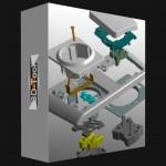 3D-Tool v13.11 Premium x64 Free Download