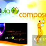 3DVIA Composer 6R2011 Free Download