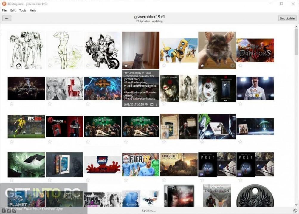 4K Stogram Direct Link Download-GetintoPC.com