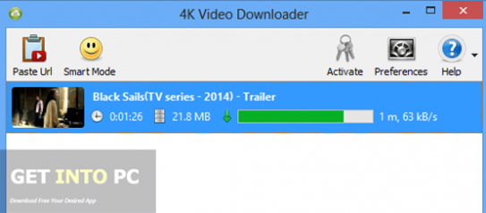 4k Video Downloader Latest Version Download