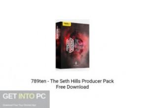789ten The Seth Hills Producer Pack Offline Installer Download-GetintoPC.com