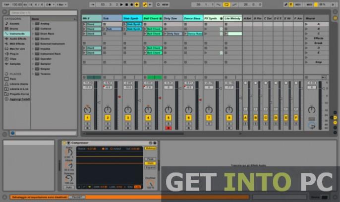 Ableton Live 9 Suite Free