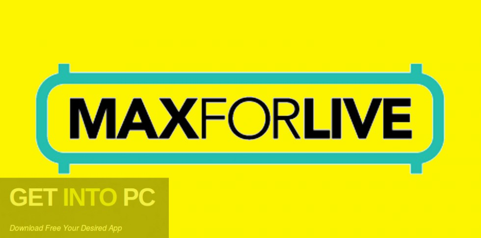 Ableton - Max for Live Essentials Free Download-GetintoPC.com