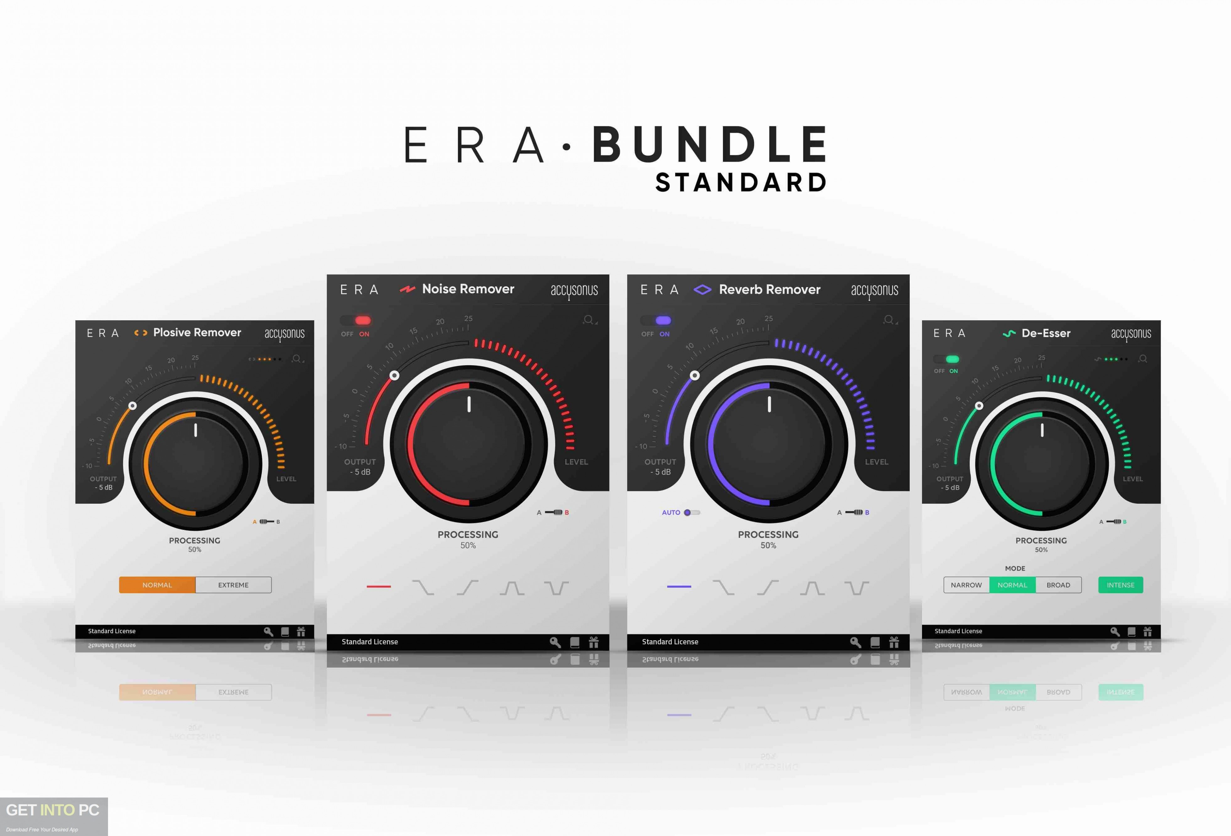 Accusonus ERA Bundle Pro 2 Free Download-GetintoPC.com