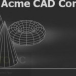 Acme CAD Converter 2018 Free Download