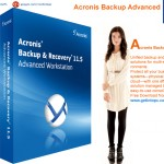 Acronis Backup Advanced Free Download