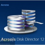 Acronis Disk Director 12.0.96 + Boot CD Free Download