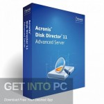 Acronis Disk Director Advanced 11.0.12077 + Boot CD Free Download