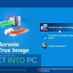 Acronis True Image 2019 Free Download
