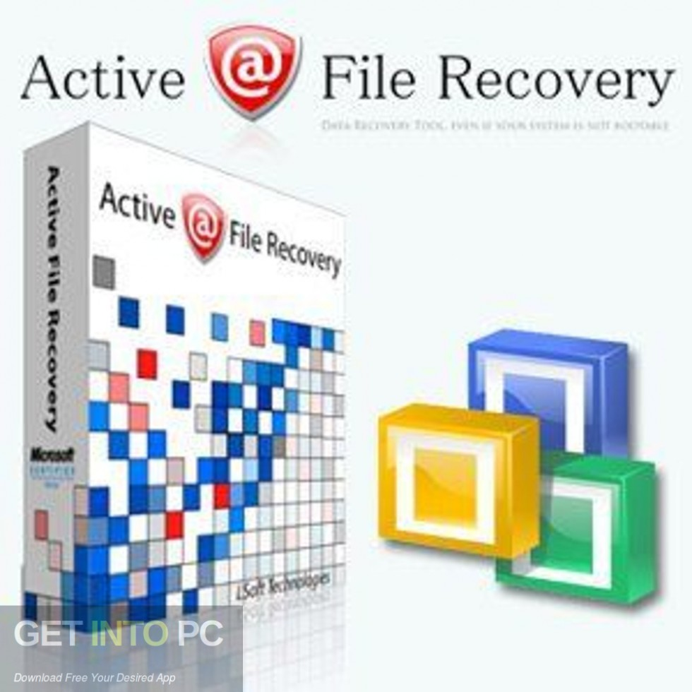 Active File Recovery 2019 Direct Link Download-GetintoPC.com