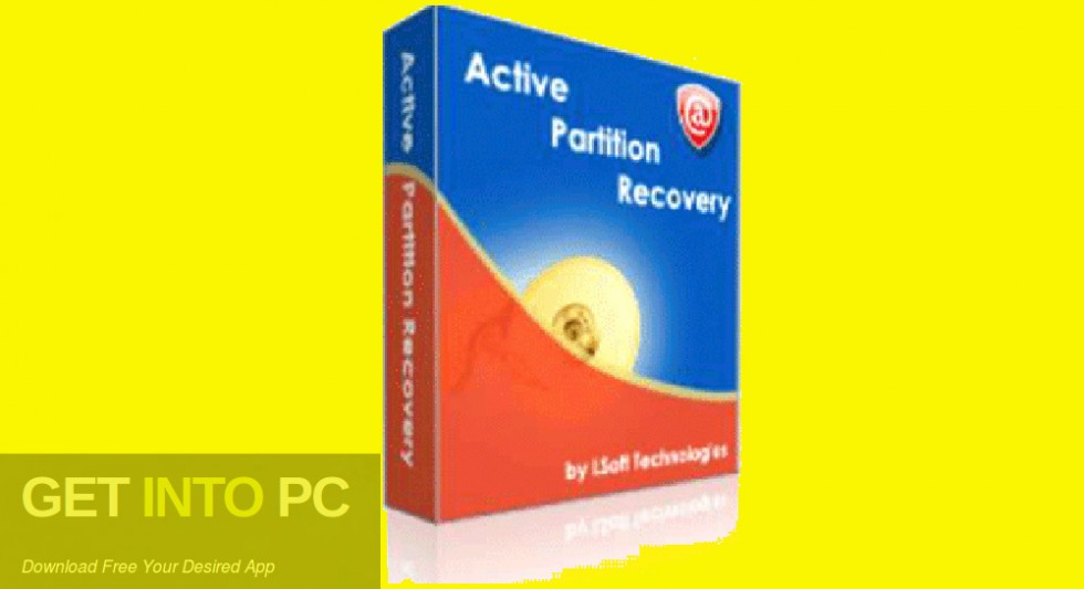 Active Partition Recovery Ultimate 2018 Free Download-GetintoPC.com