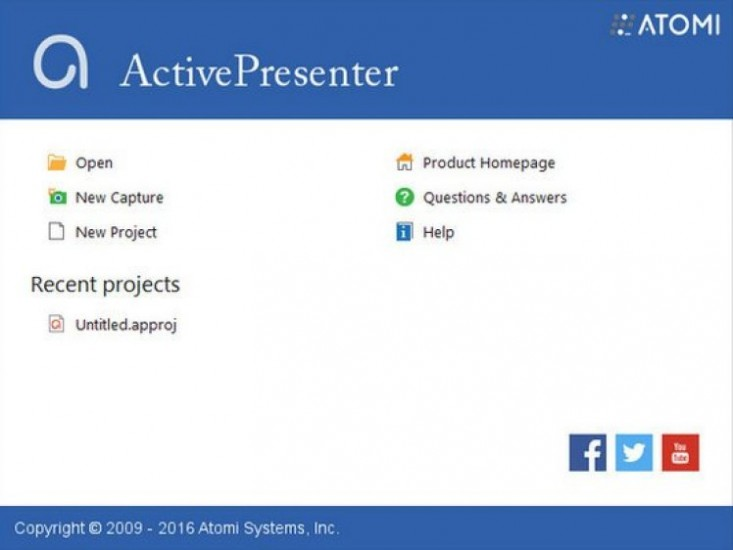 ActivePresenter Professional Edition 7.2.5 Latest Version Download