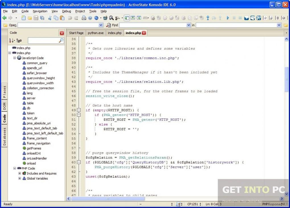 ActiveState Komodo IDE Latest Version Download