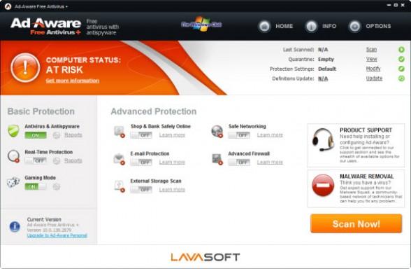 Adaware 6 Pro Direct Link Download