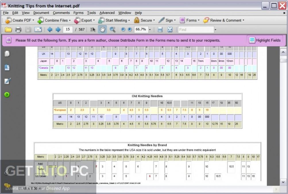 Adobe Acrobat 8 Professional Direct Link DOwnload-GetintoPC.com