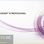 Adobe Acrobat 8 Professional Free Download