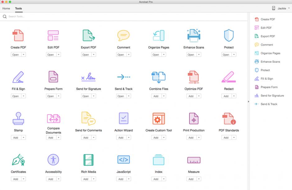 Adobe Acrobat Professional DC v15.16 Multilingual ISO Direct Link Download