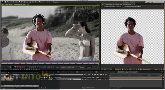 ADOBE AFTEREFFECTS CC 2014 Latest Version Download
