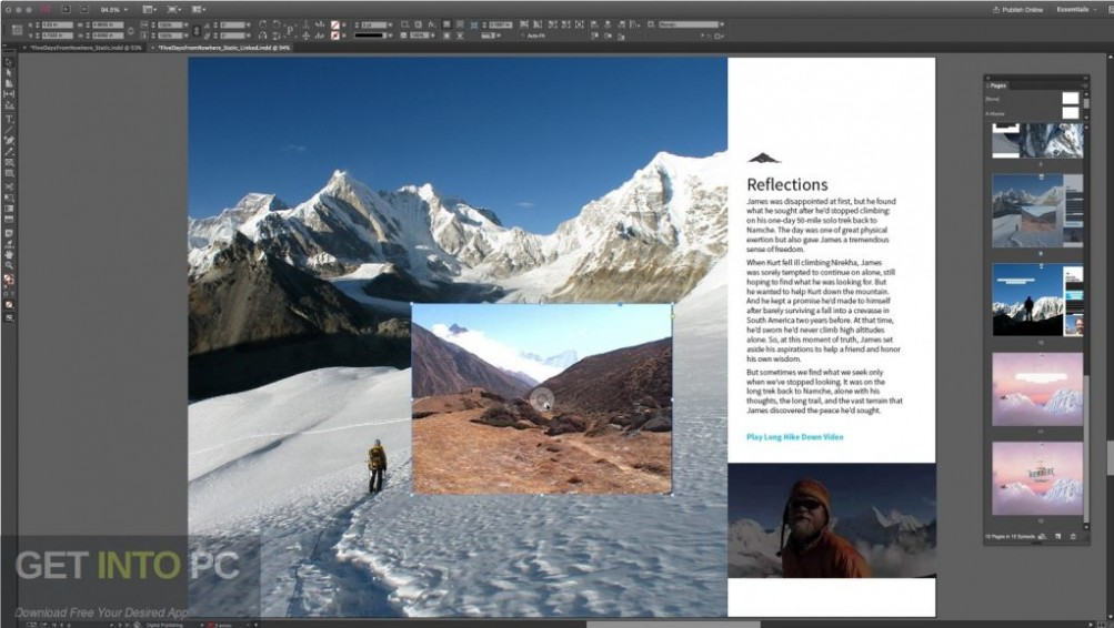 Adobe After Effects CC 2015 Portable Latest Version Download-GetintoPC.com