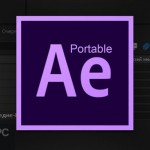 Adobe After Effects CC 2018 Portable Free Download
