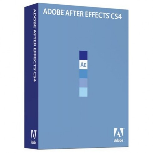 After Effects CS4 Free Download