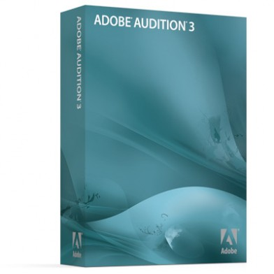 Adobe Audition 3.0 Free Download full