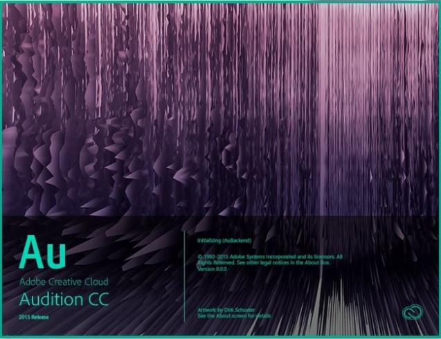 Adobe Audition CC 2015 Free Download
