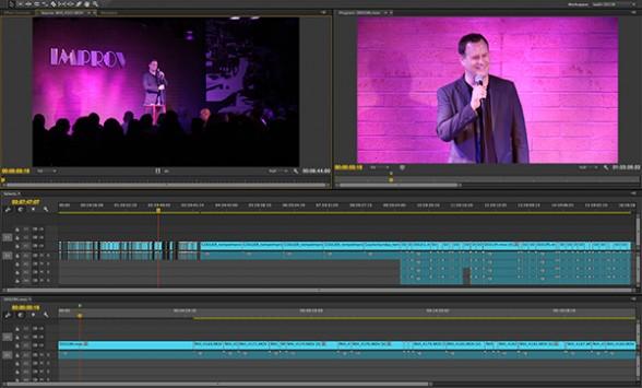 Adobe Audition CC 2015 Offline Installer Download