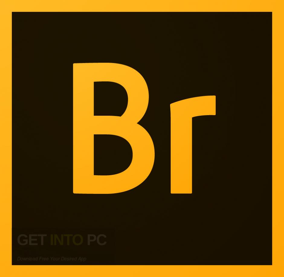 Adobe Bridge CC 2017 Free Download