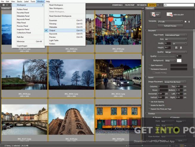 Adobe Bridge CC Offline Installer