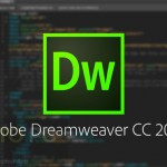 Adobe Dreamweaver CC 2017 Free Download