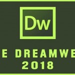 Adobe Dreamweaver CC 2018 v18.1.0.10155 x64 Free Download