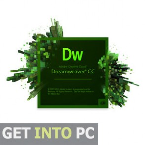 Adobe Dreamweaver CC Free