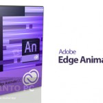 Adobe Edge Animate CC 2014 Free Download