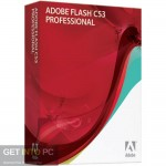 Adobe Flash CS3 Professional Free Download