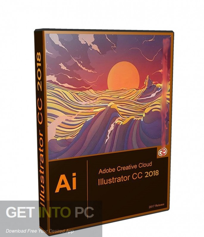 Adobe Illustrator 2018 For Mac Free Download