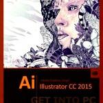 Adobe Illustrator CC 2015.2.0 19.2.0 Free Download