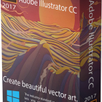 Adobe Illustrator CC 2017 x64 Free Download