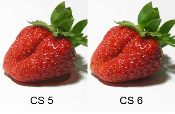 Adobe Illustrator CS6 Features