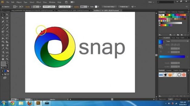 Adobe Illustrator CS6 Free Download