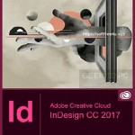Adobe InDesign CC 2017 DMG for MacOS Free Download