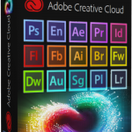 Adobe Master Collection CC 2015 Full ISO Free Download