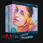 Adobe Photoshop CC 2018 v19.1.2.45971 + Portable Free Download