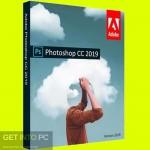 Adobe Photoshop CC 2019 for Mac OS X Free Download