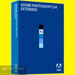 Adobe Photoshop CS4 Extended Free Download