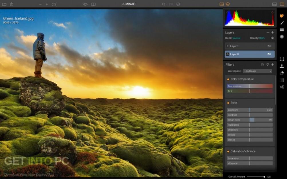 Adobe Photoshop Lightroom Classic CC 2018 v7.5 Latest Version Download-GetintoPC.com