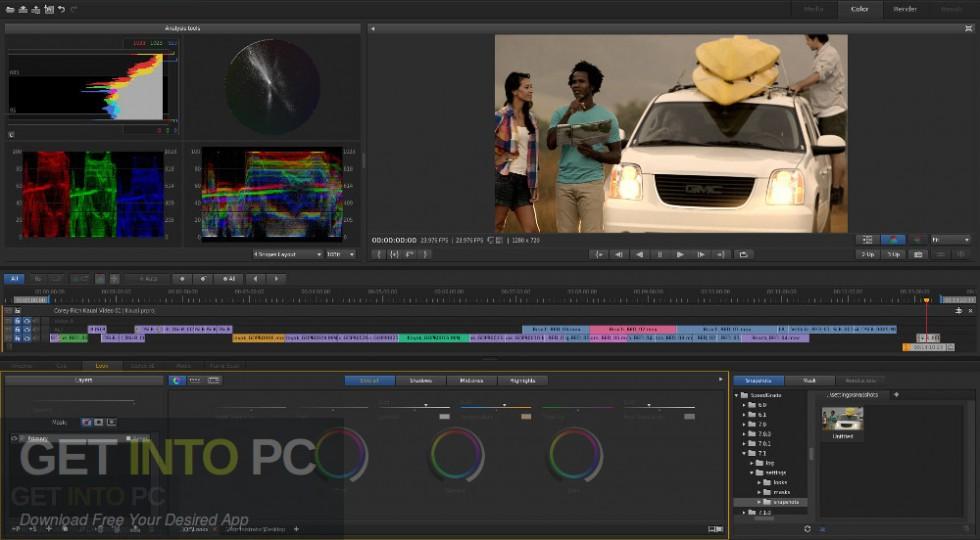 Adobe Prelude CC 2019 Latest Version Download-GetintoPC.com