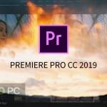 Adobe Premiere Pro CC 2019 Free Download