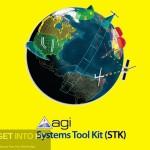 AGI Systems Tool Kit (STK) 11.2 Free Download